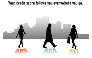 Credit Repair Becomes Necessary